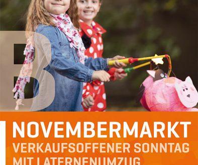 Novembermarkt Korrektur-Plakat 20174