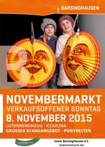 Novembermarkt