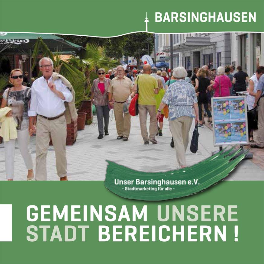 Flyer-UnserBarsinghausen-Titel