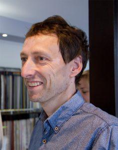 Volker Reeh