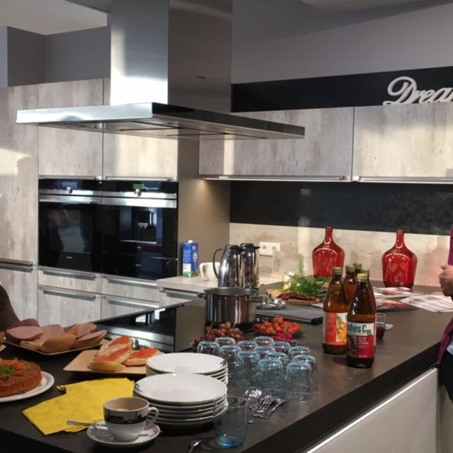 Küche und co  Der 3. Barsinghäuser Hausbesuch –