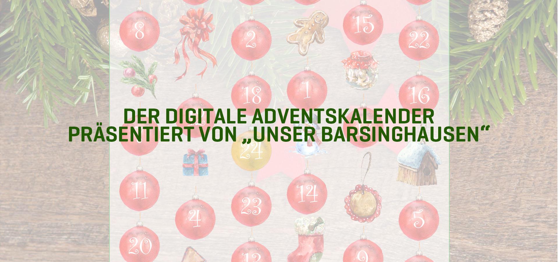 digitaleradventskalender
