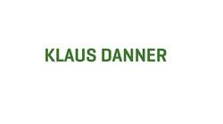 Klaus Danner