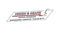 Design & Grafik Michael Heinemann
