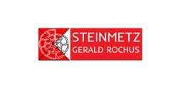 Gerald Rochus Steinmetzmeister