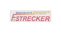 F. Strecker Elektrotechnik