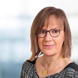 Karin Dörner