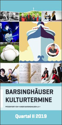 Barsinghäuser Kulturtermine