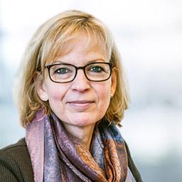 Margret Gödeke